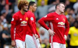 Cầu thủ Man United là những kẻ lười nhất Premier League