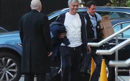 Mourinho lao vào làm việc như điên, chờ đại chiến với Leicester