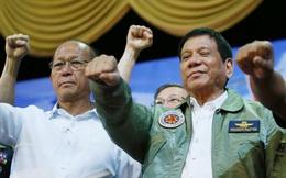 """BTQP Philippines: Duterte có """"tán tỉnh"""" Bắc Kinh đến đâu thì Manila cũng không lệ thuộc TQ"""