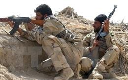 NÓNG: Pháo binh Mỹ dồn dập bắn phá, Iraq bắt đầu chiến dịch đánh Mosul
