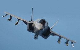 Tướng Anh: Nga có thể làm tê liệt phi đội F-35 bằng cách ám sát... 40 phi công
