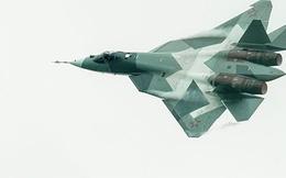 Nga thử nghiệm các công nghệ dự kiến trên máy bay chiến đấu thế hệ 6