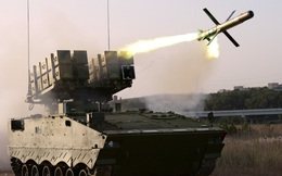 Đối đầu AFT-10 Trung Quốc, xe tăng T-90MS không có cơ hội chiến thắng?