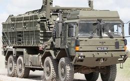 """""""Soi"""" hai mẫu xe quân sự NATO đang phục vụ trong Quân đội Nga"""
