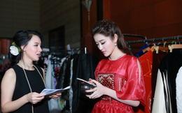 Màn diễn catwalk bất ngờ của Á hậu Huyền My sau scandal tai bay vạ gió