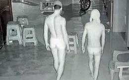 Đạo chích bá đạo, mặc quần lót đi chân đất đột nhập nhà dân trộm hơn trăm triệu đồng