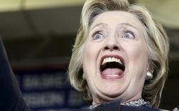 Kênh truyền hình Mỹ đưa tin bà Hillary Clinton qua đời