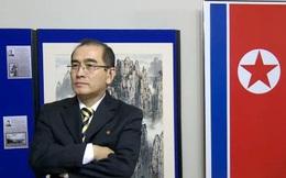 Thêm một nhà ngoại giao Triều Tiên ở Nga đào tẩu