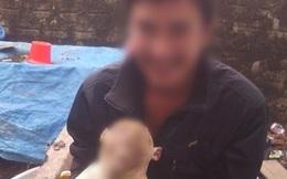 Nam thanh niên giết khỉ dã man rồi khoe chiến tích trên facebook gây phẫn nộ