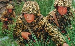 Lính Triều Tiên đến Syria chiến đấu cùng Tổng thống Assad?