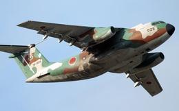 Vì sao Việt Nam nên mua vận tải cơ Kawasaki C-2 của Nhật Bản?
