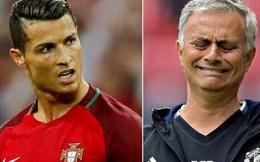 Ronaldo sẽ buồn bã vì tuyên bố mới nhất của Mourinho