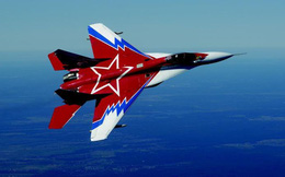 """Vị khách bí ẩn nào khiến Nga giấu kín hợp đồng """"khủng"""" tỷ đô bán MiG-29?"""