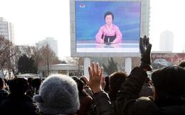 Hình ảnh trái ngược ở Trung-Triều sau vụ thử bom nhiệt hạch của Bình Nhưỡng