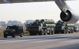 Nga dùng vũ khí NATO bảo vệ S-400