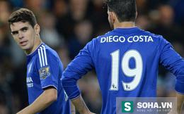 """Sốc: Chelsea tan hoang vì 9 ngôi sao """"rủ nhau"""" ra đi?"""