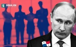 """Nga lên tiếng về cáo buộc 2 tỉ USD """"tiền bẩn"""" liên quan Putin trong vụ Tài liệu Panama"""