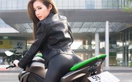 Elly Trần nổi loạn với phong cách cực ngầu