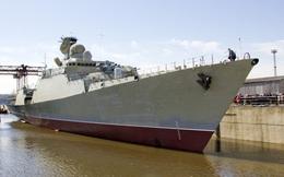 Giao chậm tàu Gepard gần 1 năm, VN sẽ được Nga bồi thường lớn?