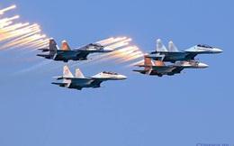 Thực chiến thua xa quảng cáo, Trung Quốc có hối hận vì đã đặt mua Su-35S?