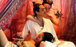 Những cái chết vì sử dụng thuốc kích dục đầy nhục nhã của các Hoàng đế Trung Hoa