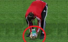 Điều khiến Bale lắc đầu ngán ngẩm trước khi đại chiến ĐT Bỉ
