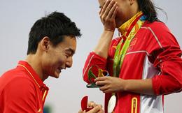 """Sao Trung Quốc khiến cả Olympic """"sửng sốt"""""""