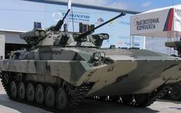 Nhường BMP-3F cho Hải quân đánh bộ, Lục quân Việt Nam sẽ nâng cấp BMP-2 để thay thế?
