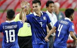 Việt Nam mải mê chạy đua cho AFF Cup còn Thái Lan đang làm gì?