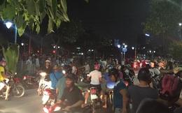 Người dân kéo lên kênh Tân Hóa vì status gây sốc của chàng trai
