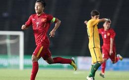 Khốn khó không ngờ sau thành công của U16 Việt Nam