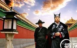 """Hồ sơ đen của hoạn quan hám lợi nhất Trung Quốc, trong lịch sử chỉ """"thua"""" mỗi... Hòa Thân"""