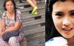 Mỹ nhân TVB Lam Khiết Anh giờ đây xuống sắc tàn tạ sau scandal bị cưỡng bức