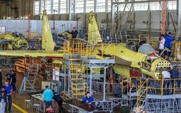 Sau khi đóng cửa, Nga sẽ bán thanh lý dây chuyền sản xuất tiêm kích Su-30MK2?