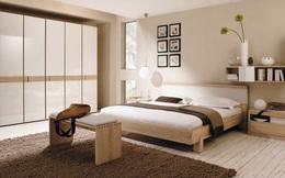 Phòng ngủ rất kỵ 5 điều sau, tránh ngay kẻo tiền mất tật mang, hối không kịp