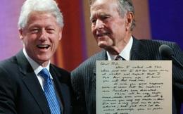 """Ám chỉ Trump thất bại, bà Clinton gửi """"lá thư mà tỷ phú Mỹ nên đọc"""""""