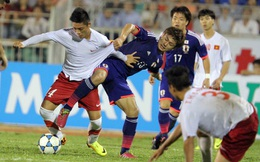 """U19 Nhật Bản đang """"sợ"""" Việt Nam, nhưng thế lại thành lo..."""