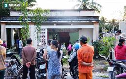 Gã con rể sát hại cha mẹ vợ ở Sài Gòn đã ra đầu thú
