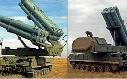 Nga tìm kẻ thay thế Buk-M3 ngay khi được trang bị