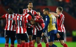 Box TV: Xem TRỰC TIẾP Arsenal vs Southampton (02h45)