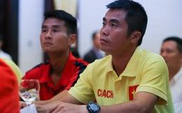 HLV Phạm Minh Đức bất ngờ đổ tội cho truyền thông về scandal U19