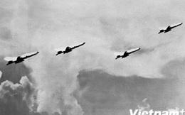 Những trận đánh vô cùng độc đáo của Pháo phòng không và Không quân Việt Nam
