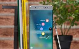 Chính phủ Hàn Quốc vào cuộc điều tra sự cố Galaxy Note 7