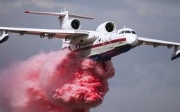 Nhìn lại 10 năm hoạt động của tập đoàn hàng không lớn nhất nước Nga