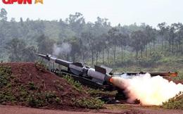 Sửng sốt trước công dụng mới của tên lửa phòng không Pechora