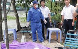 Đi tuần tra phát hiện xác thanh niên nổi bồng bềnh trên sông Sài Gòn
