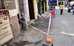 TP HCM: Mâu thuẫn trên bàn nhậu, thợ sửa xe bị đâm tử vong