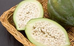 6 lợi ích sức khỏe bất ngờ cho người thường xuyên ăn đu đủ xanh