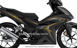 Honda Việt Nam sắp ra mắt xe côn tay để cạnh tranh với Yamaha Exciter 150?
