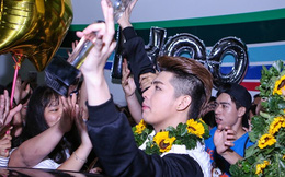 Noo Phước Thịnh: 'Lỗ nặng vì tham gia The Remix'